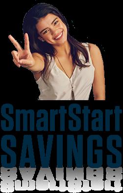 SmartStart Savings